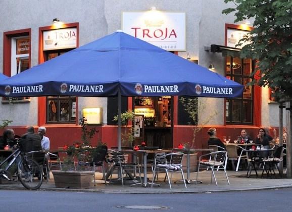Eine kulinarische Weltreise durch Braunschweig