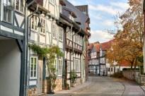 Krumme Straße / Foto Achim Meurer