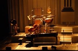 Diese Instrumente gehören zum Repertoire eines jeden Orchesters © Barbara