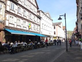 Die Boutique del Gelato in der Langen Straße (c) Giel