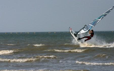 Übung macht den Meister ;) © surfcompany