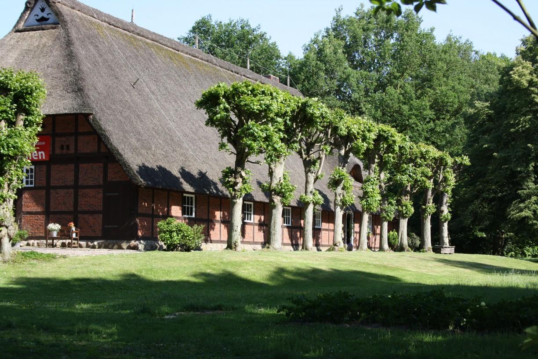 Marschenhaus (c) Tanja Albert