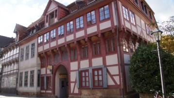 Rum aus Hildesheim aus dem Gasthaus im Brühl