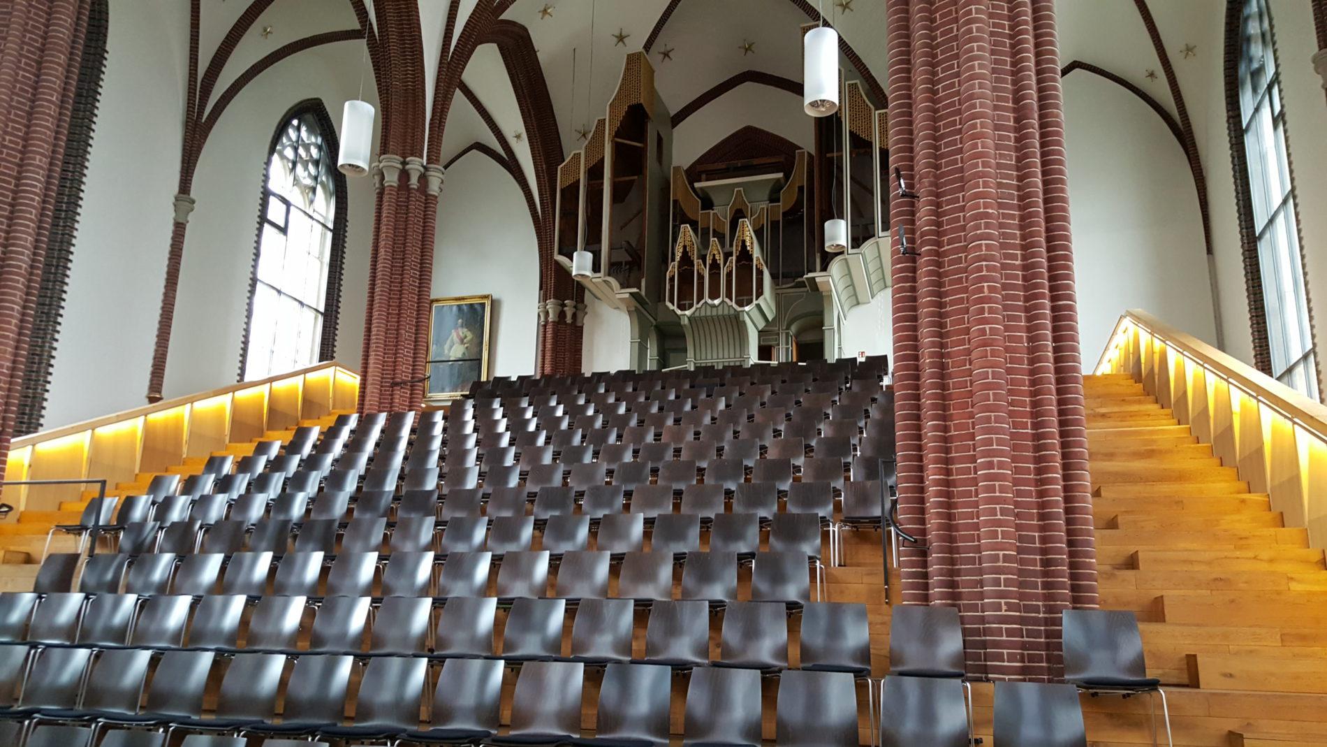 Nordstadt Hannover | Christuskirche