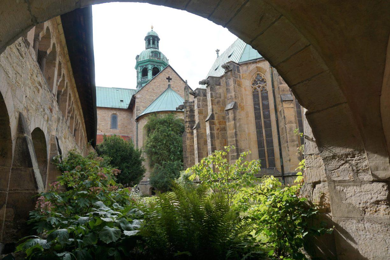 Rosenstock in Hildesheim