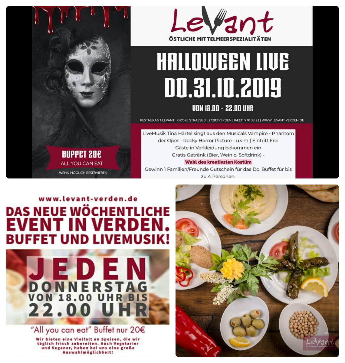 kulinarische Highlights in Niedersachsens Städten