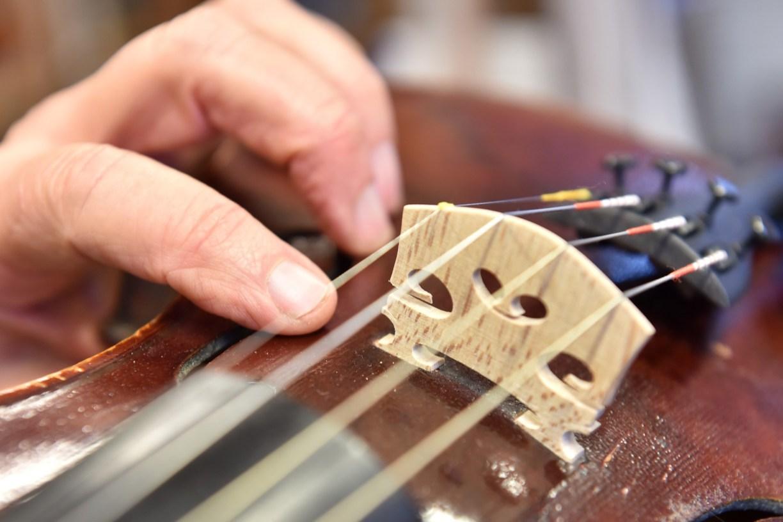 Göttinger Geigenladen