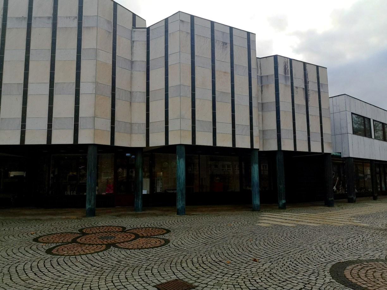 Alvar-Aalto-Kulturhaus