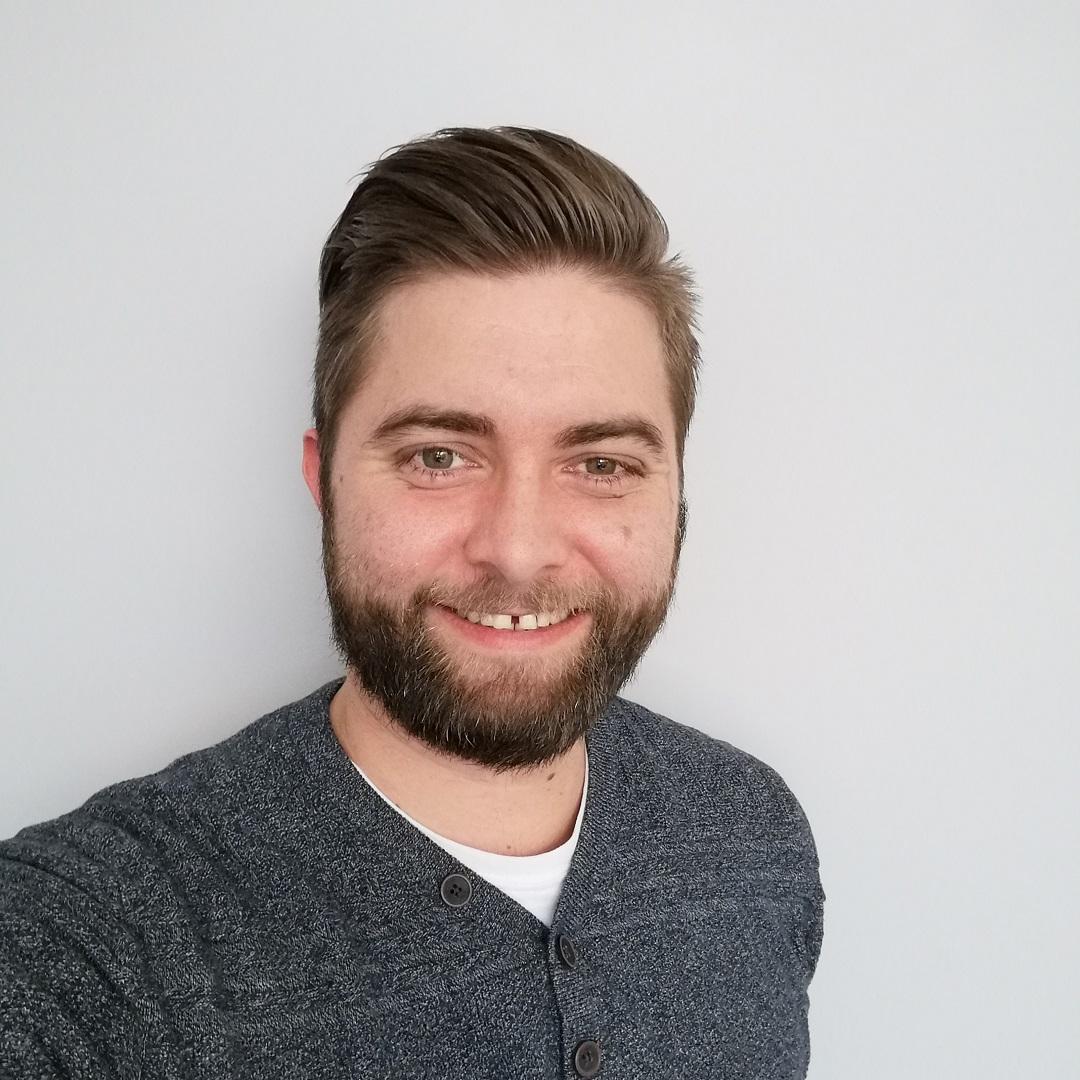 Blogger Christoph aus Wolfsburg