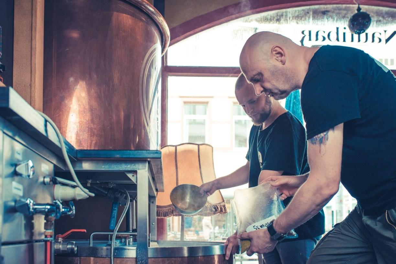 Brauereien in Niedersachsens Städten