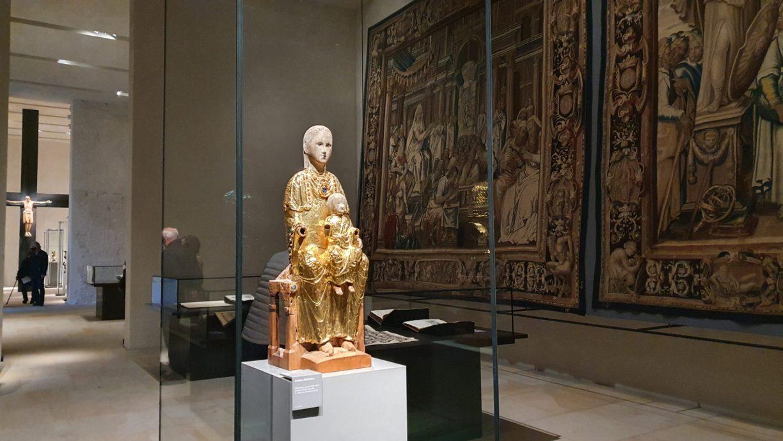 Kostbare und einmalige Exponate im Dommuseum Hildesheim