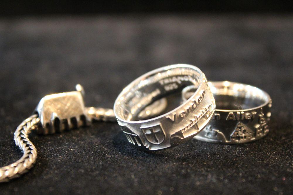 Verden - Goldschmiede Krempel_Verden Ring