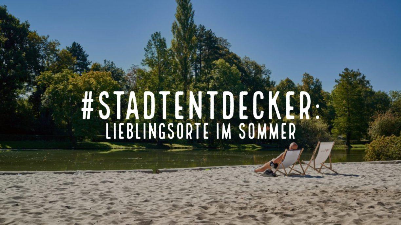 Sommerurlaub in Niedersachsens Städten
