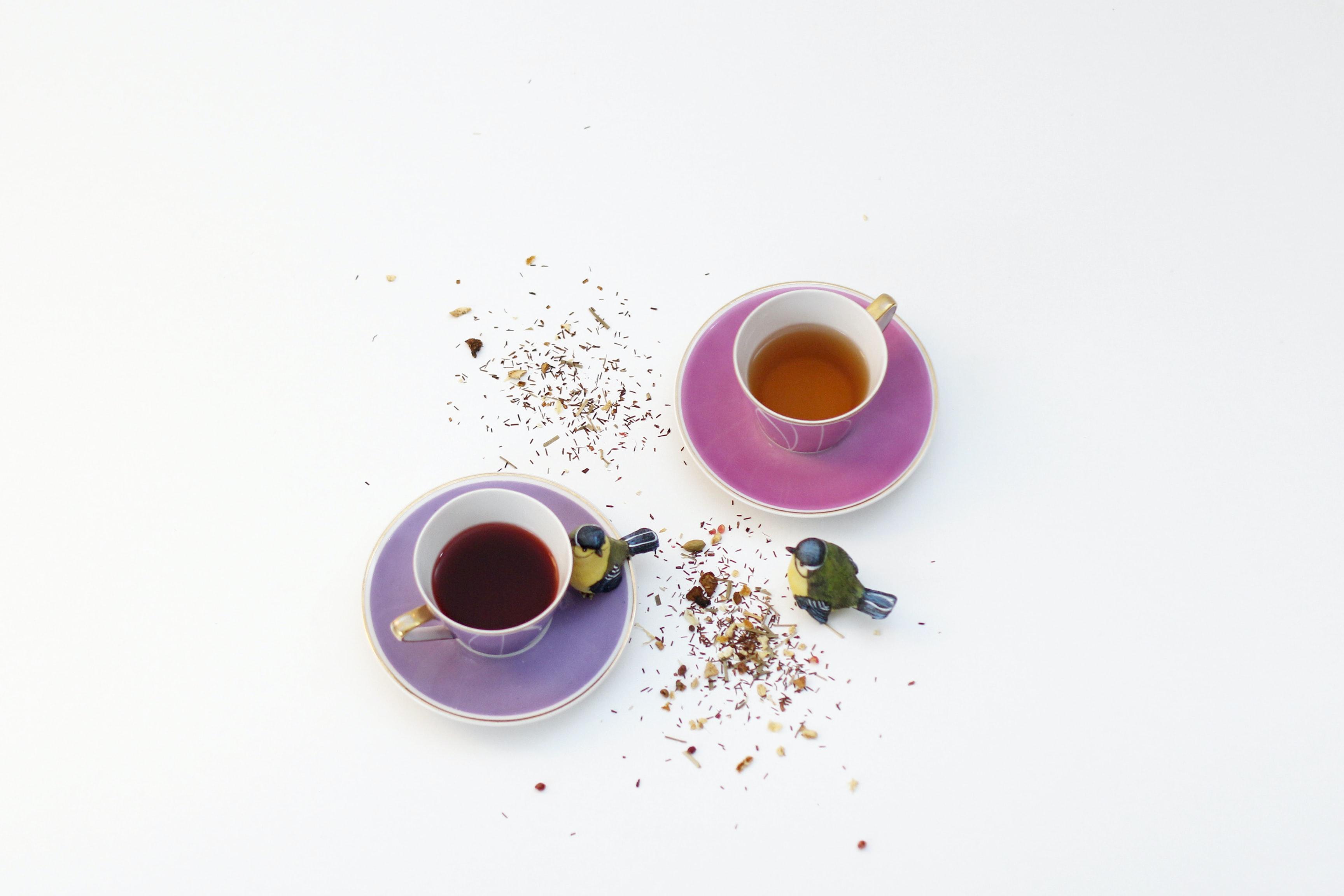 Koffie & thee inspiratie