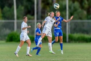 """FGCU vs Davidson Women's Soccer 08/30/2013"""