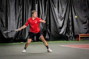 Davidson Tennis -51-L