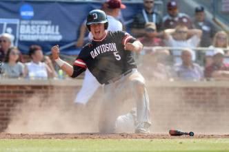 davidson baseball