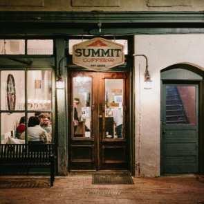 SummitCoffee
