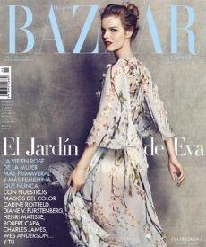 Harrper's Bazaar Spain