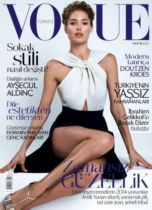 Vogue Turkey