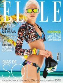 Elle Magazine [Portugal] (June 2014)