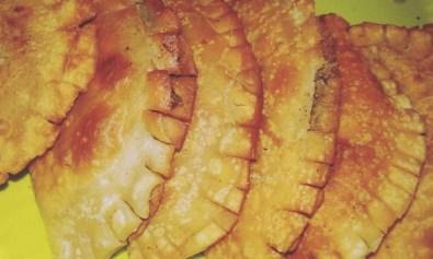 Panara: Negros pastry