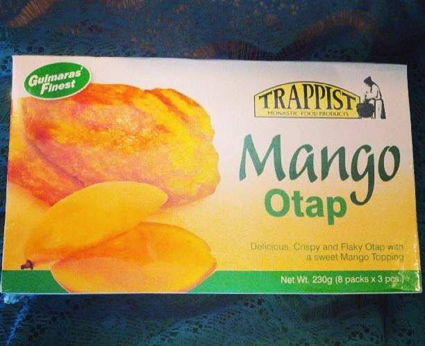 Trappist Mango Otap
