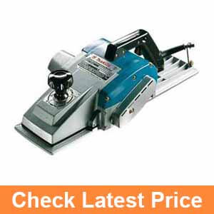 Best Electric Hand Planer Reviews - Top Rating Models in