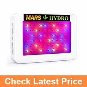 MarsHydro Mars300 LED Grow Light