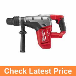 Milwaukee 2717-20 M18