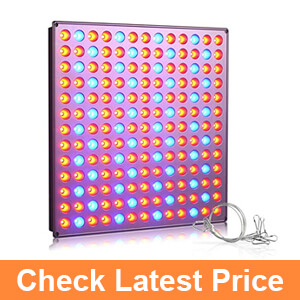 ROLEADRO PANEL 45W GROW LIGHT SERIES