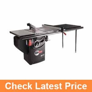 The Best Cabinet Table Saw 2019 Top 5 Models Reviews Buying