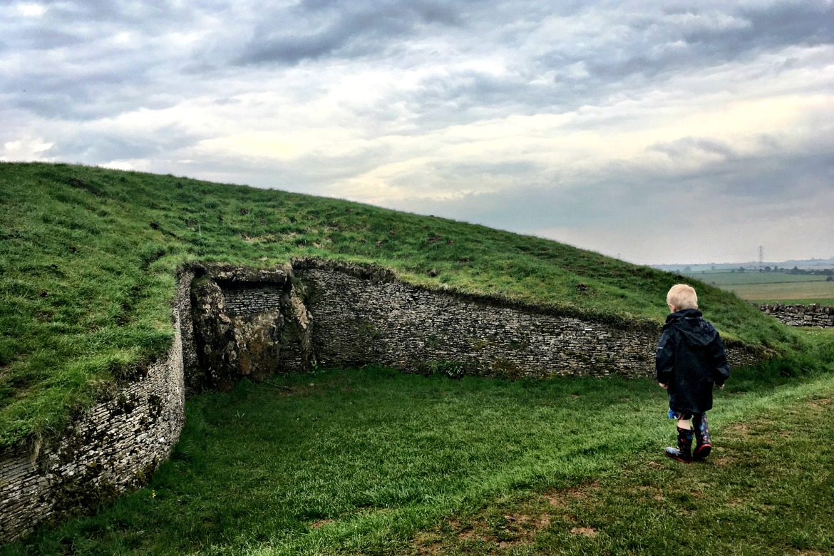 10 Walks in the Cotswolds for Younger Children