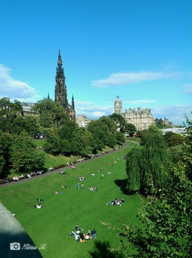 A must-see of Edinburgh