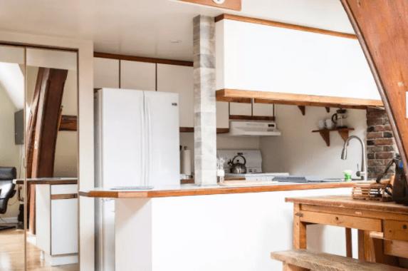 A Halifax Airbnb