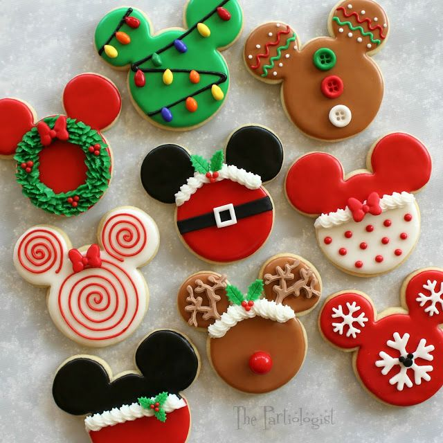 Block Cake Decorating Cookie Ideas