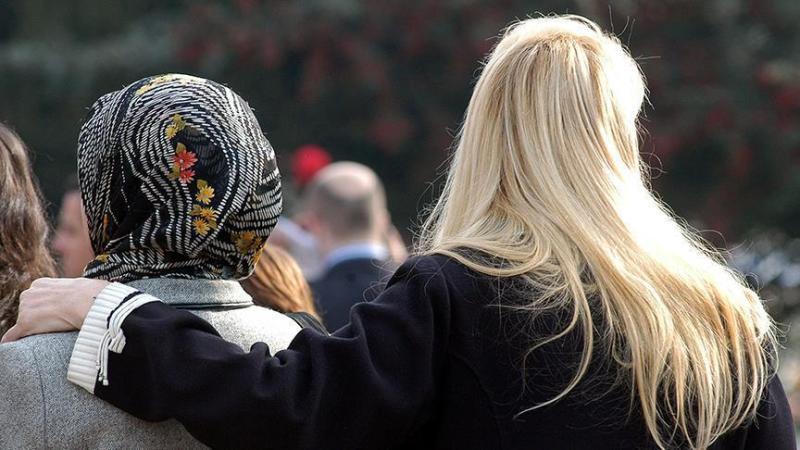 Muslims Slam European Court Hijab Ruling_1