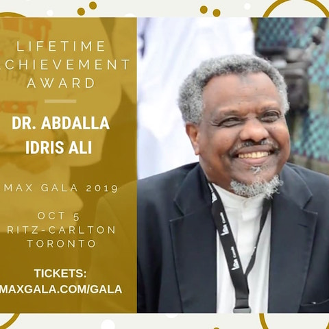 Gala to Celebrate Canadian Muslim Achievements - About Islam