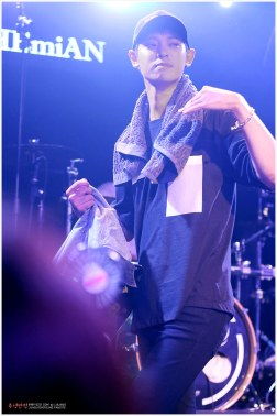 Rocker Jung Joon Young suffering lots of pain during sexual scandal