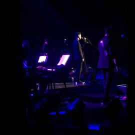 jung joon young solo concert in seoul 20170225 taking from backstage