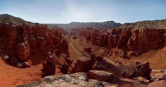Charyn Canyon, Kazakhstan, things to do in Kazkhstan, kazakhstan travel guide, places to visit in kazakhstan, Kazakhstan travel itinerary