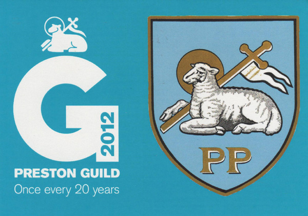 Once In A Preston Guild