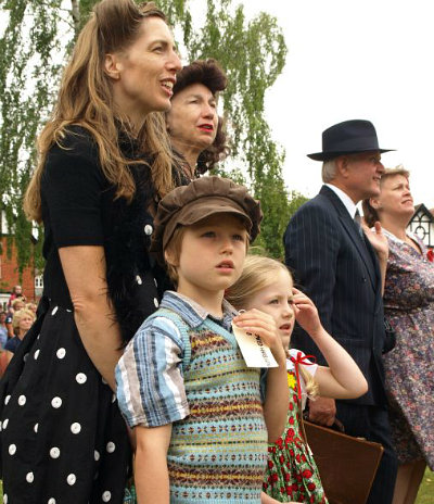 Woodhall Spa 1940s Festival