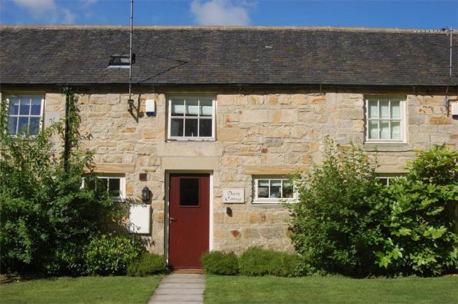 guyzance cottage