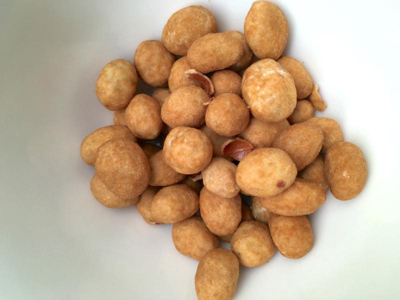 Japanese Peanuts