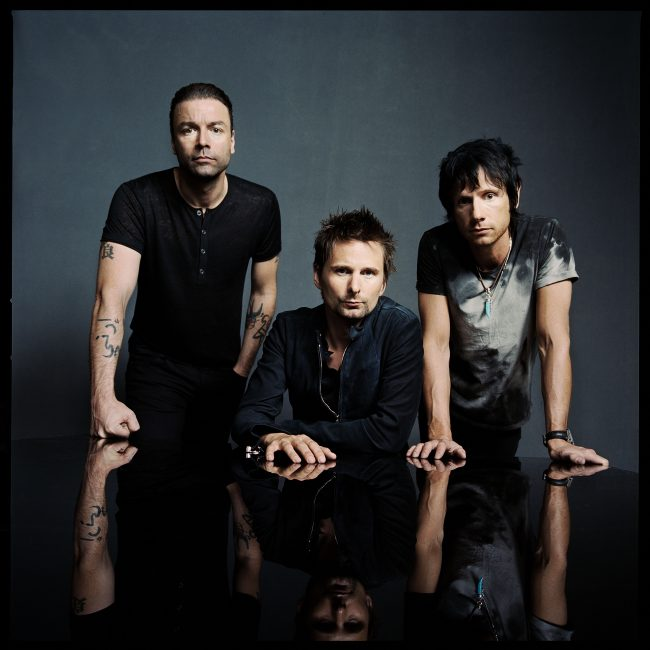 Muse | Credit © Danny Clinch