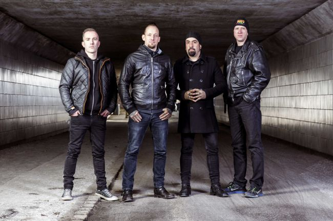 volbeat.dk | © Nathan Gallagher