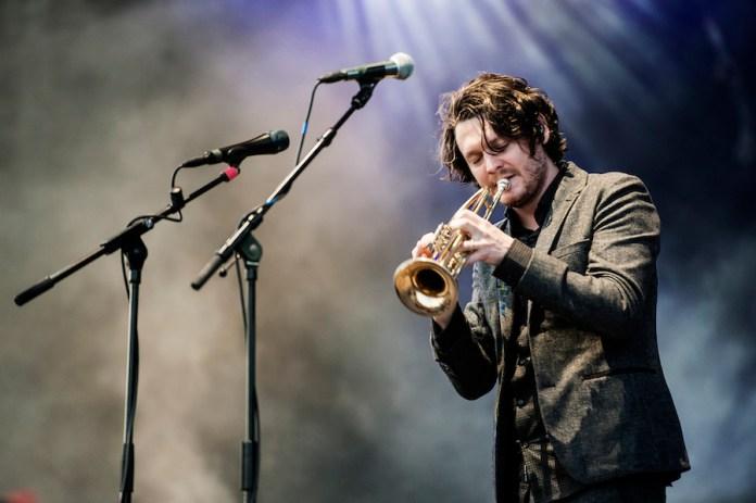 BEIRUT_Foto: © Eric Pamies / Primavera Sound Festival 2016