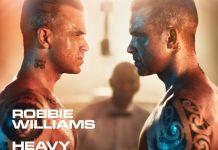 Robbie Williams Albumcover ® SonyMusic