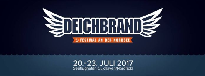© facebook.com/deichbrand/